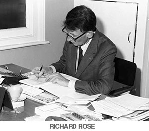 Richard Rose
