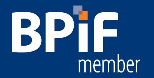 British Printing Industries Federation Logo